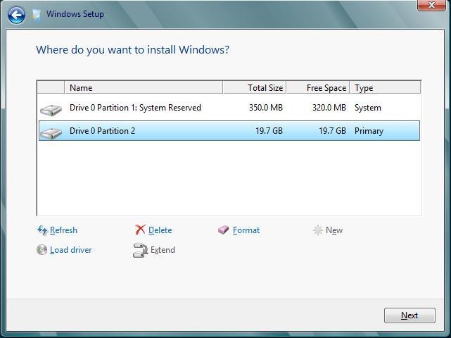 Разные варианты форматирования usb дисков